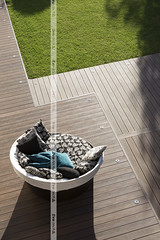 Residential - House Tasoulla - Sandton (http://www.eva-last.co.za) Tags: infinity walnut best plastic brazilian residential decking wpc evalast evatech