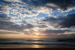 Sunrise (Halans) Tags: australia active beach fun health leasure lifestyle ocean recreation sand sea sport summer sun sunrise swimming travel vacation water waves curlcurl