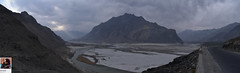 Shigar Desert Route (MolviDSLR) Tags: shigar desert sanctuary fort gilgit baltistan pakistan northern areas karakoram cold 2016 mountains rivers indus ranges clouds nature beautiful