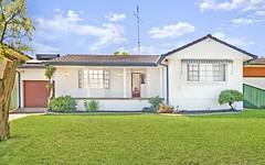 16 Chester Ave, Baulkham Hills NSW