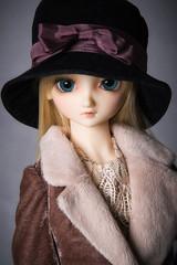 Katerina (rensuchan) Tags: d500 sd10 victorique victoriquedeblois volks abjd bjd doll dollfie nikon superdollfie