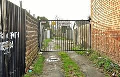 26740 (benbobjr) Tags: birmingham westmidlands midlands england english uk unitedkingdom gb greatbritain britain british birminghamuk erdington stationroad road lane terrace street urban johnsonroad deanroad oliverroad alley alleyway passage passageway