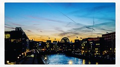 IMG_5269 (Bruno Meyer Photography) Tags: berlin berlintheplacetobe berliner friedrichstrasse bahnhof skyline sky pornsky colors trails reichstag coupole spree river photography travelphotography raw edit travel leica leicaimages leicacamera leicadlux5 leicacamerafrance light sundown blue architecture archives city mitte visitberlin