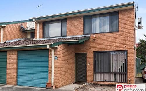 10/144 Heathcote Road, Hammondville NSW
