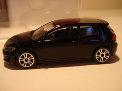 MAJORETTE VW GOLF MK7 GTI NO5 1/64 (ambassador84 OVER 7 MILLION VIEWS. :-)) Tags: majorette vwgolfmk7gti diecast