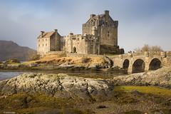 Eilean Donan castle (mmcclair) Tags: eilean donan castle scotland dornie 2017 highlands