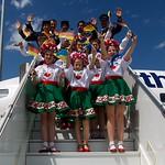ЕВРО 2012 13.06.2012 Голландия-Германия