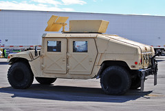 US Air Reserve Humvee (Infinity & Beyond Photography) Tags: us air reserve humvee hummer military vehicle truck hmmwv