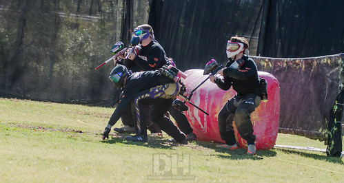Paintball Phenomenon ATL 199