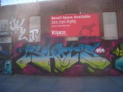 41SHOTS (Billy Danze.) Tags: nyc new york newyorkcity brooklyn graffiti 41shots 41 shots dym
