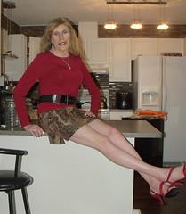 DSCF8858 (Rachel Carmina) Tags: cd tv ts tg trap tgirl trans femme femboi crossdresser transvestite