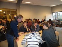 Challenge duurzaam vervoer voor studenten ROC Friese Poort Emmeloord (ROC Friese Poort | Centrum Duurzaam) Tags: emmeloord leeuwarden rocfriesepoort centrumduurzaam instituut voor composietontwikkeling duurzaam vervoer culturele hoofdstad 2018 elfwegentocht