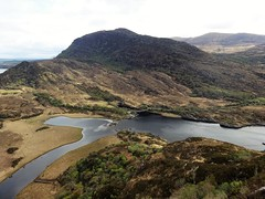 2017 Apr - Torc Mnt, Mangerton and the Long Range below  from the Eagles Nest Lookout (JJC2008) Tags: eaglesnest killarney upperlake lordbrandonscottage kerryway