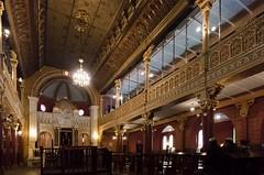 DSC_4100 (mkk3a) Tags: architektura kazimierz kraków polska synagogetempel obróbka shiftn synagoga