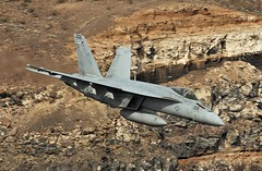PANORAMIC (Dafydd RJ Phillips) Tags: vfa147 f18 hornet canyon rainbow transition jedi wars star aviation military navy us naval base