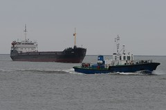 DSC_5086 (sauliusjulius) Tags: lvlpx liepaja latvia port libau karosta libava pilot4 pilot vessel liepāja mmsi 275038000 call sign yl2475 janis янис imo 8875530 273435220 ufmv