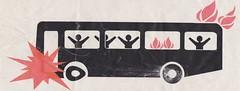 April Fool Macclesfield Bus Stop Sign 2002 (Rossendalian2013) Tags: cheshirebus macclesfield busstop sign aprilfool