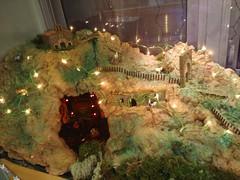 The mountain (Dams Dolls) Tags: pesebre pessebre belén belenismo betlehem christmas navidad