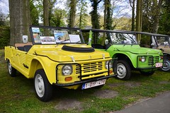 DSC_0925 (azu250) Tags: citroen jumble 2017 belgie bokrijk club meeting mehari 4x4