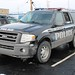 East Liverpool Ohio Police K-9 Ford Expedition
