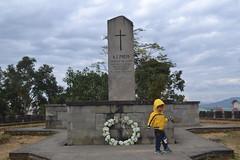 Memorial of AZ phizo (Nexplore Travel) Tags: kohima nagaland