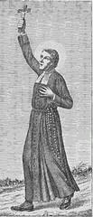 28 aprile, San Luigi Maria Grignon di Monfort (religione24) Tags: spiritualità mariana devozione maria