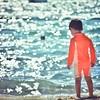 Life (Mister Blur) Tags: díamundialdelagua worldwaterday boy sea bokeh playadelcarmen beach rivieramaya welcome spring primavera bokehdots nikon d7100 vivaldi seasons