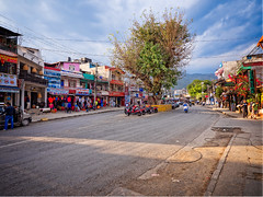 Pokhara, Nepal (CamelKW) Tags: abc annapurnabasecamptrek annapurnaregiontrek annapurnasanctuary fishtail kathmandu mbc machapuchare machapucharebasecamp nepal pokhara trekking