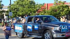 (mestes76) Tags: 080416 duluth minnesota spiritvalleydaysparade parades people strangers politics politicians dfl democrats lizolson ricknolan videos