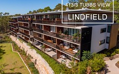 413/3 Tubbs View, Lindfield NSW