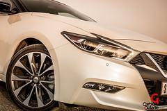 2017_Nissan_Maxima_Review_Dubai_Carbonoctane_5 (CarbonOctane) Tags: 2017 nissan maxima mid size sedan fwd review carbonoctane dubai uae 17maximacarbonoctane v6 naturally aspirated cvt