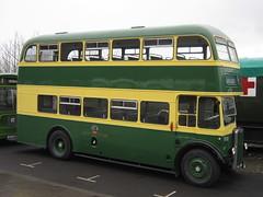 IMG_4075 - Massey Bodied Guy Arab IV Bus TFJ 808 (SVREnthusiast) Tags: severnvalleyrailway svr severnvalley severn valley railway