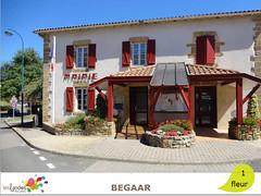 begaar1 (Tourisme Landes) Tags: landes fleurs vvf