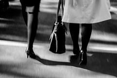 Vienna - High heels (Picturepest) Tags: schwarzweis schwarzweiss sw blackwhite bw blackandwhite monochrome einfarbig twartwit noir streetscene strasenszene strassenszene streetphotography strassenfotografie strasenfotografie strasse strase street people leute mensch menschen person persons personen stadt city urban town städtisch moment moments candid snap unposed vienna wien austria österreich highheel