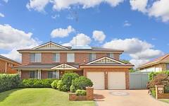 25 Firestone Crescent, Glenmore Park NSW