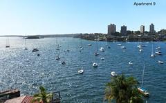 9&10/2 Billyard Avenue, Elizabeth Bay NSW