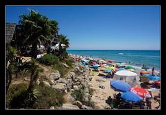 1009 playa de zahora barbate cadiz (Pepe Gil Paradas.) Tags: playa de zahora barbate cadiz andalucia españa