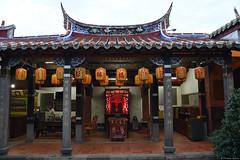 新竹・湖口三元宮 ∣ Hukou Sanyuan Temple・Hsinchu (Iyhon Chiu) Tags: 新竹 湖口 三元宮 temple hsinchu oriental taiwan 台灣 寺廟 廟宇