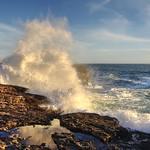 Watch out, crashing waves! thumbnail