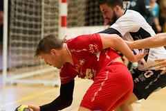 untitled-9.jpg (Vikna Foto) Tags: kolstad kolstadhk sluttspill handball spektrum trondheim grundigligaen semifinale håndball elverum