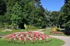 Saint-Omer (Pas-de-Calais) - Jardin public (Boulevard Vauban) (explore 23-04-17) (Morio60) Tags: saintomer pasdecalais 62 jardin