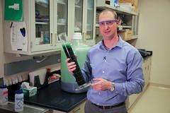 Hans Bernstein (Pacific Northwest National Laboratory - PNNL) Tags: pnnl pacificnorthwestnationallaboratory doe departmentofenergy biomass microbiology biofuel renewableenergy