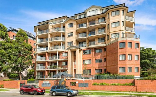 33/47 Waitara Avenue, Waitara NSW