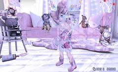 Guess how much I l♡ve y♥u /(⁎˃ᆺ˂)\ 2 (-| A V | S A G E |- Sabby / Kumiko) Tags: boogers color me cute foxy blubb royal fusion uber toola loola gacha binkey td bento mesh alice toddleedoo tsg scarlet second life secondlife fashion shopping new pose people toy ninetynine event spring lazo {mossmink} moss mink zerkalo go trompe loeil creative halfdeer dust bunny lode {ud} prtty aphorism sanarae