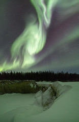 aurora nights (Adam Hill Photo) Tags: aurora auroraborealis canada canon north northwestterritories northernlights