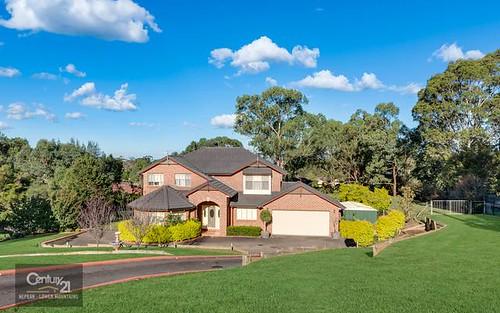 4 McAuliffe Place, Silverdale NSW