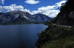 Norwegen 1998 (067) Eidfjord
