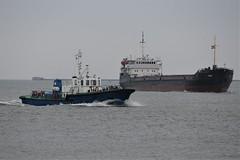 DSC_5077 (sauliusjulius) Tags: lvlpx liepaja latvia port libau karosta libava pilot4 pilot vessel liepāja mmsi 275038000 call sign yl2475 janis янис imo 8875530 273435220 ufmv