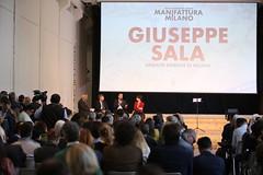 EOS_8583 Presentazione del progetto MANIFATTURA MILANO (Fondazione Giannino Bassetti) Tags: milano progetto comunedimilano maifattura politica culutra neu