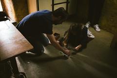 2017-04-09_17.28_rodagem-costureirinha_-_© Vanessa Gomes - CCP (Caminhos do Cinema Português) Tags: universidadedecoimbra vanessagomes caminhos cinema cinemalogia coimbra curso jorgepelicano português quemsomos telmomartins universidadeaberta